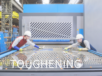 Toughened glass | Glassolutions