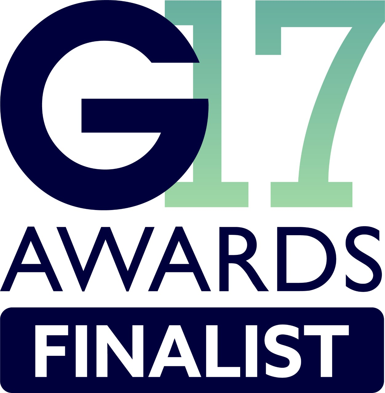 GLASSOLUTIONS - finalists in two categories at the G17 Awards