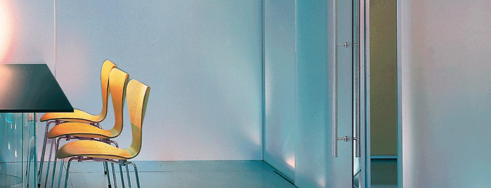 Frosted Glass Translucent Glass Glassolutions