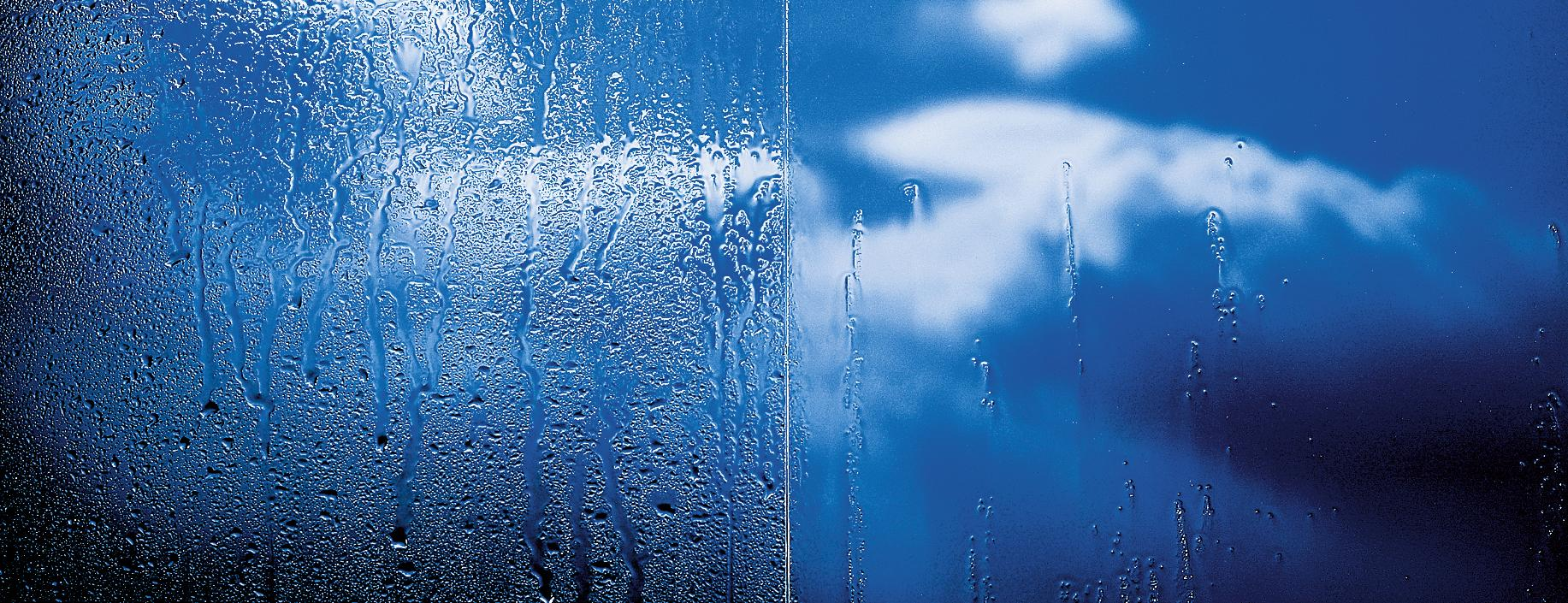 Self Cleaning Glass- Bioclean | Glassolutions